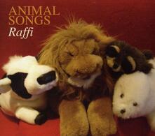 Animal Songs - CD Audio di Raffi