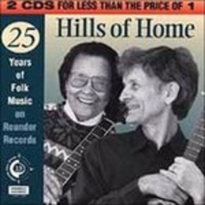 CD 25 Years of Rounder Folk