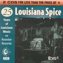 Louisiana Spice - CD Audio