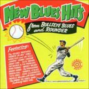 CD New Blues Hits  0