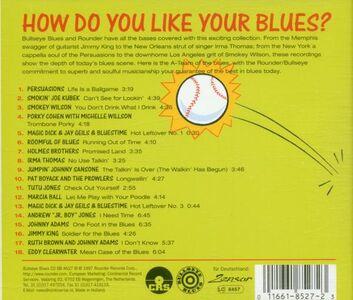 CD New Blues Hits  1