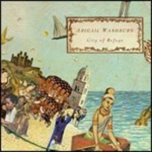 City of Refuge - CD Audio di Abigail Washburn