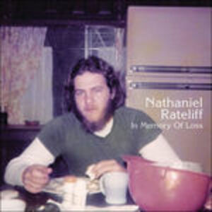 CD In Memory of Loss di Nathaniel Rateliff