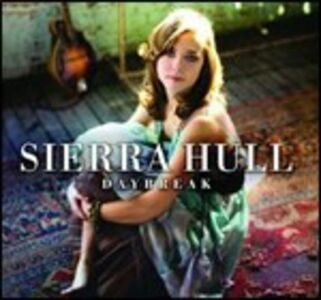 CD Daybreak di Sierra Hull
