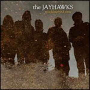Mockingbird Time - CD Audio di Jayhawks