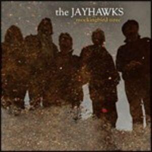 CD Mockingbird Time di Jayhawks