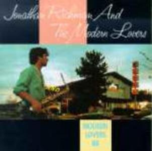 Modern Lovers '88 - CD Audio di Modern Lovers,Jonathan Richman