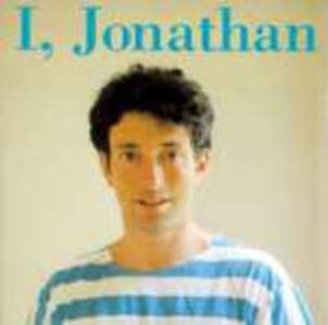 I, Jonathan - CD Audio di Jonathan Richman