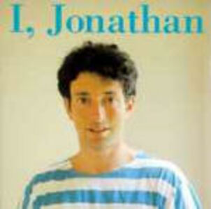 CD I, Jonathan di Jonathan Richman