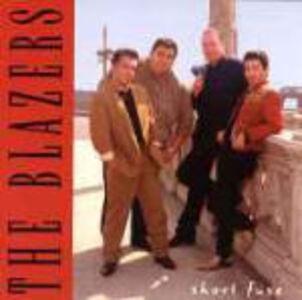 CD Short Fuse di Blazers