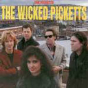 CD The Wicked Picketts di Picketts