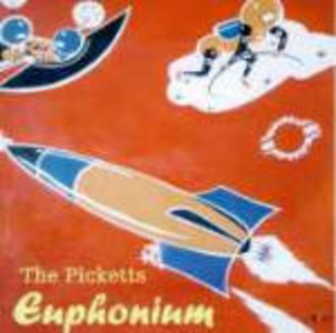 CD Euphonium di Picketts