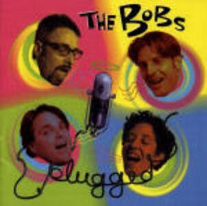 CD Plugged di Bobs