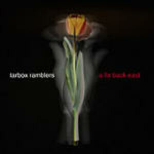 Foto Cover di A Fix Back East, CD di Tarbox Ramblers, prodotto da Rounder