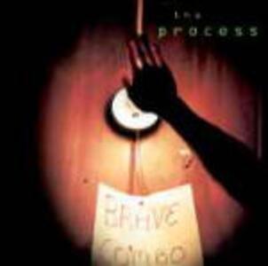 The Process - CD Audio di Brave Combo