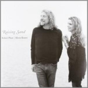 Vinile Raising Sand Robert Plant , Alison Krauss