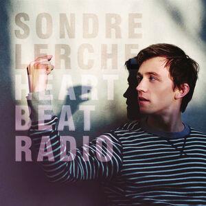CD Heartbeat Radio di Sondre Lerche