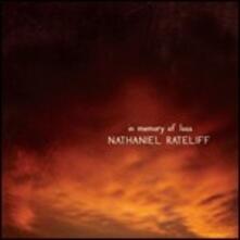 In Memory of Loss - CD Audio di Nathaniel Rateliff