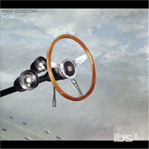 CD Moss di Mike Gordon