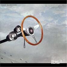 Moss - CD Audio di Mike Gordon