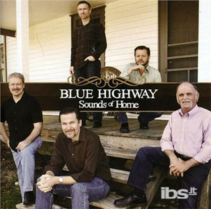 CD Sounds of Home di Blue Highway