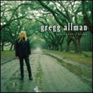 Vinile Low Country Blues Gregg Allman
