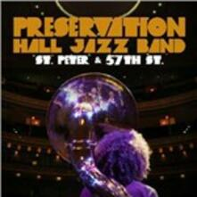 St. Peter & 57th St. - CD Audio di Preservation Hall Jazz Band