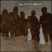 Mockingbird Time (Deluxe Edition) - CD Audio + DVD di Jayhawks