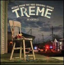 Treme Stagione 2 (Colonna sonora) - CD Audio