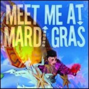 Meet Me at Mardi Gras - CD Audio