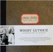 Vinile American Radical Patriot Woody Guthrie