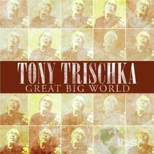 Great Big World - CD Audio di Tony Trischka