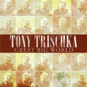 CD Great Big World di Tony Trischka