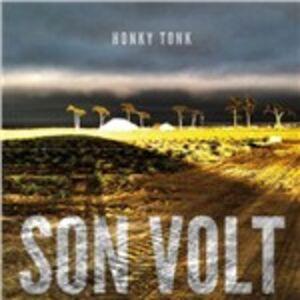 Vinile Honky Tonk Son Volt
