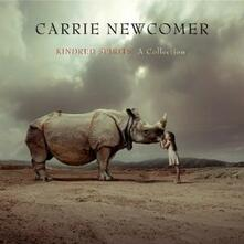 Kindred Spirits. A Collection - CD Audio di Carrie Newcomer