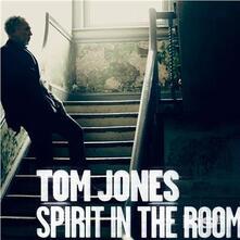 Spirit In The Room - CD Audio di Tom Jones
