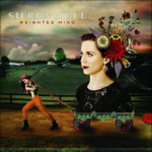 CD Weighted Mind di Sierra Hull