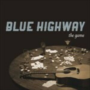 CD Game di Blue Highway