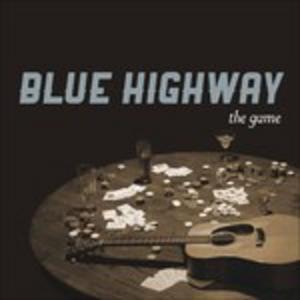 CD Game di Blue Highway