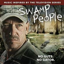 Swamp People (Colonna sonora) - CD Audio