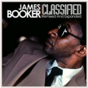 CD Classified di James Booker