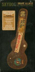 CD Skydog. The Retrospective di Duane Allman