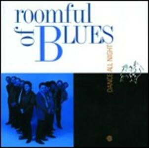 Dance All Night - CD Audio di Roomful of Blues