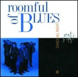 CD Dance All Night di Roomful of Blues