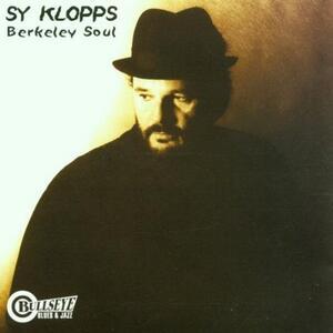Berkley Soul - CD Audio di Sy Klopps
