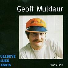 Blues Boy - CD Audio di Geoff Muldaur