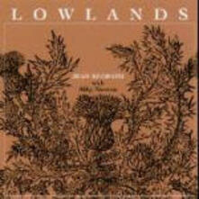 Lowlands - CD Audio di Jean Redpath