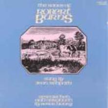 Songs of Robert Burns - CD Audio di Jean Redpath