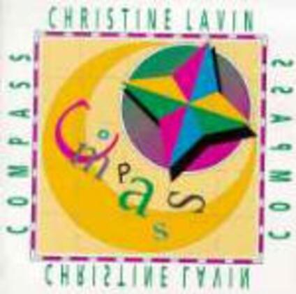 Compass - CD Audio di Christine Lavin