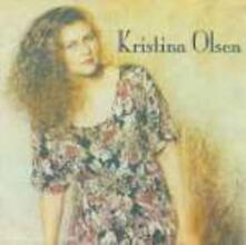 Kristina Olsen - CD Audio di Kristina Olsen